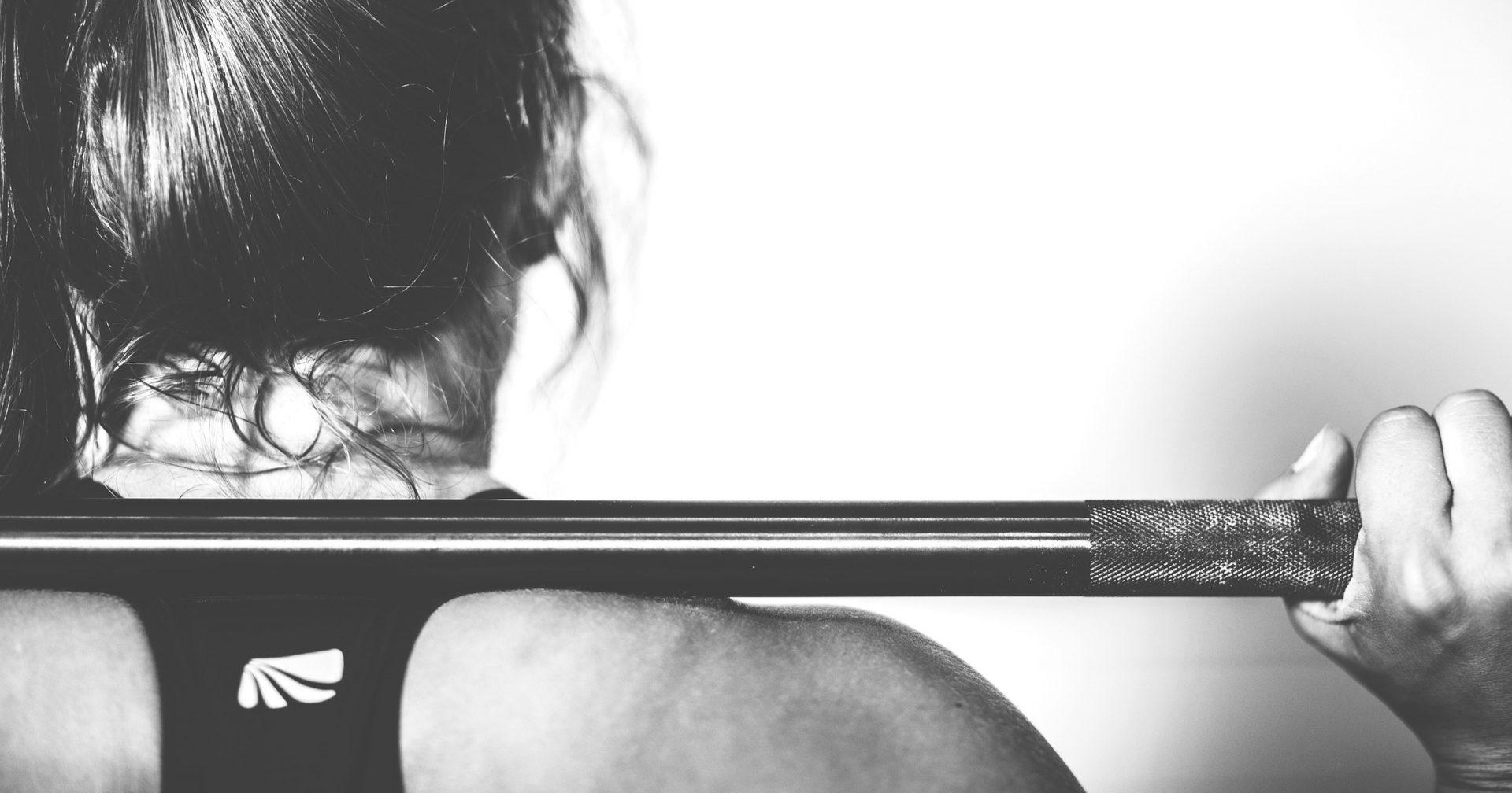 7 motivi per allenarsi