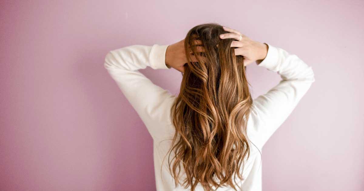 uovo capelli