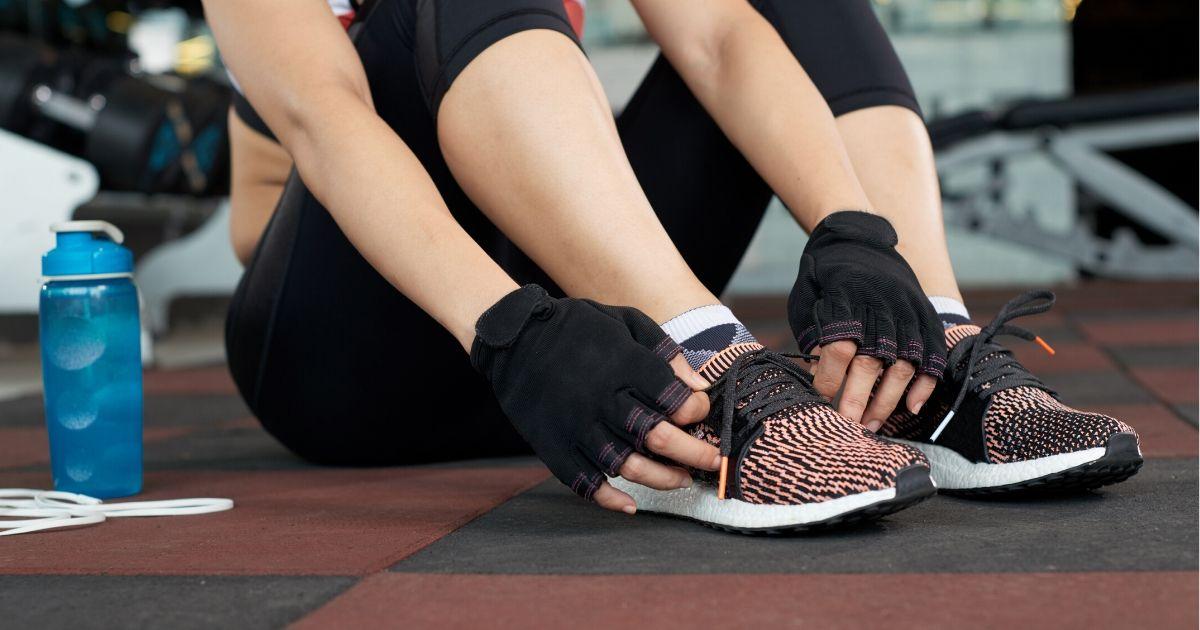 Come scegliere le scarpe da allenamento