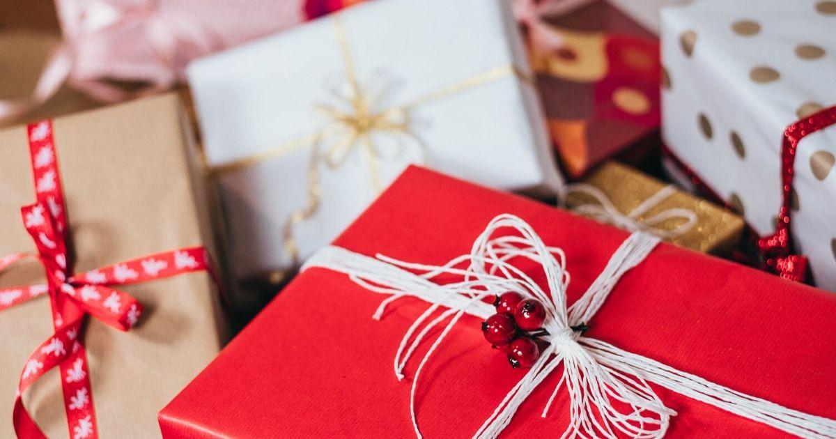 Idee regali