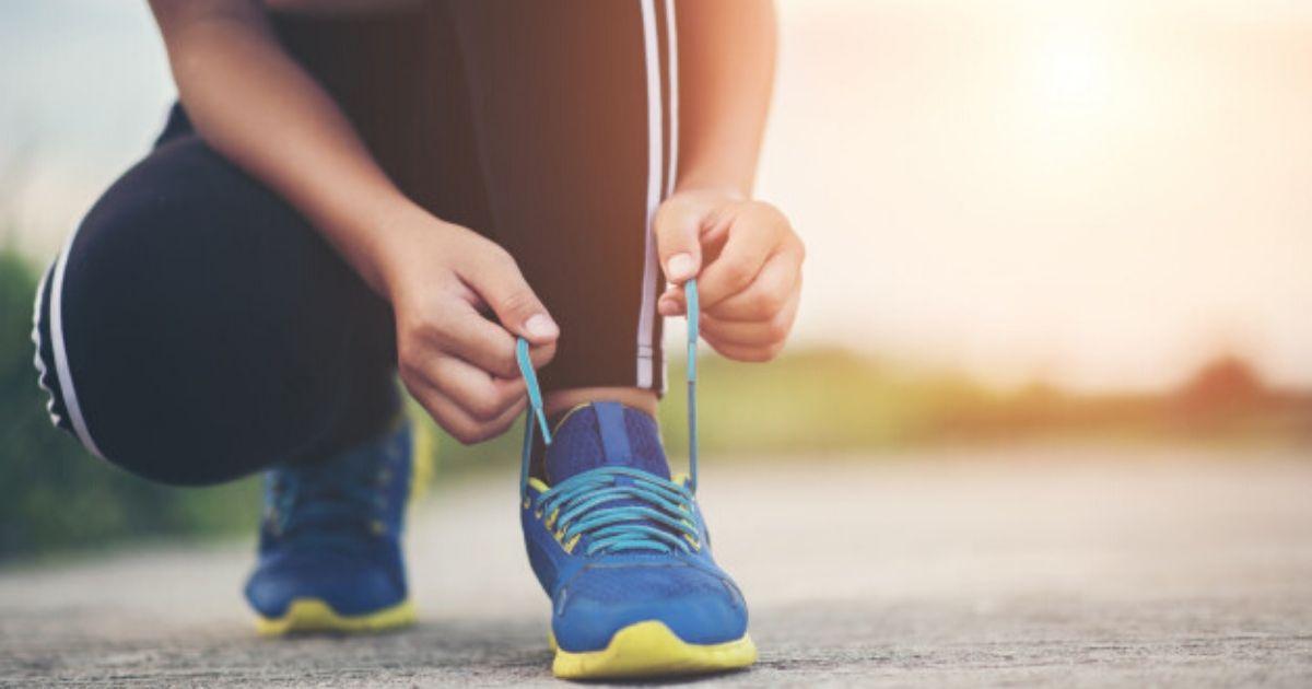 corsa vs camminata
