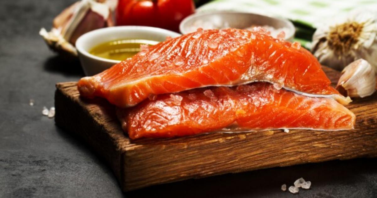 Salmone: proprietà e benefici