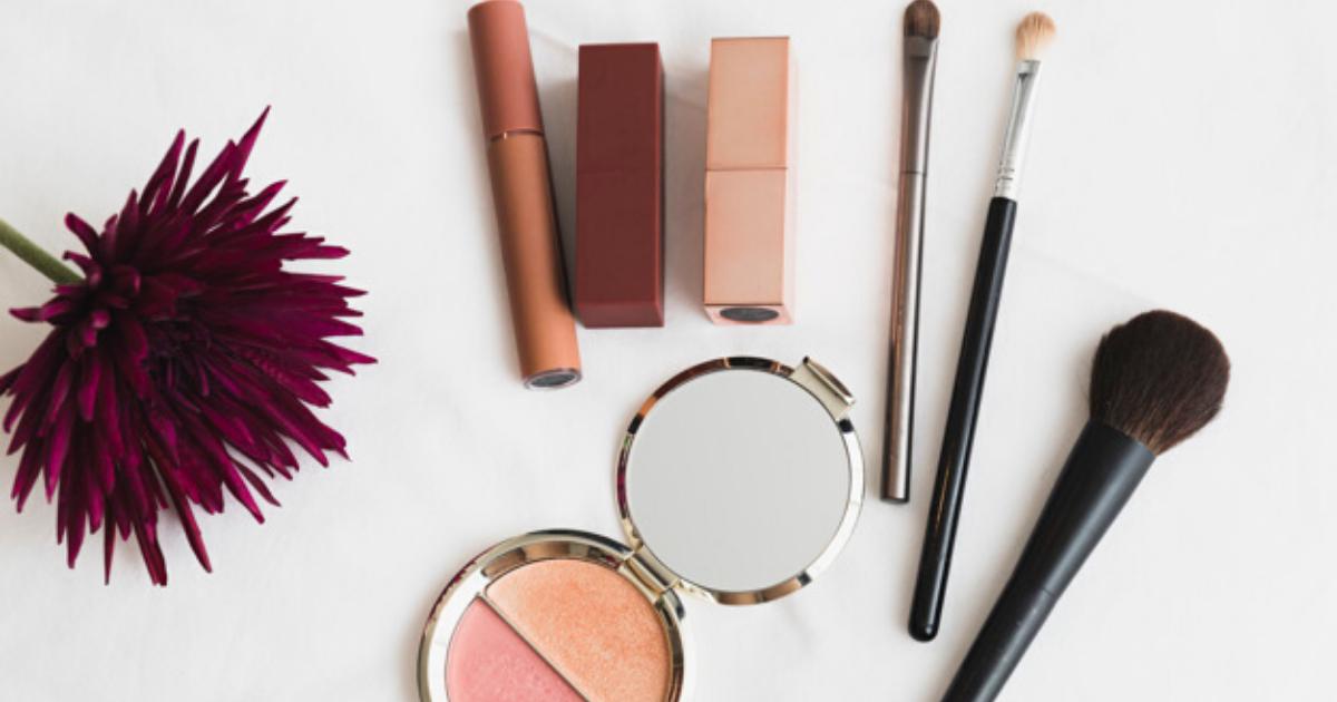 Make-up estate