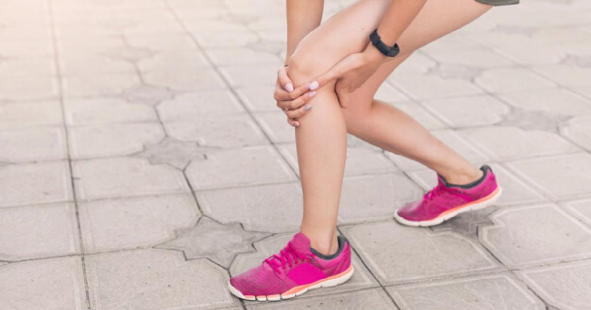 Crampi: cosa sono e come prevenirli